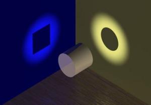Une idée d'une autre thérapie quantique !